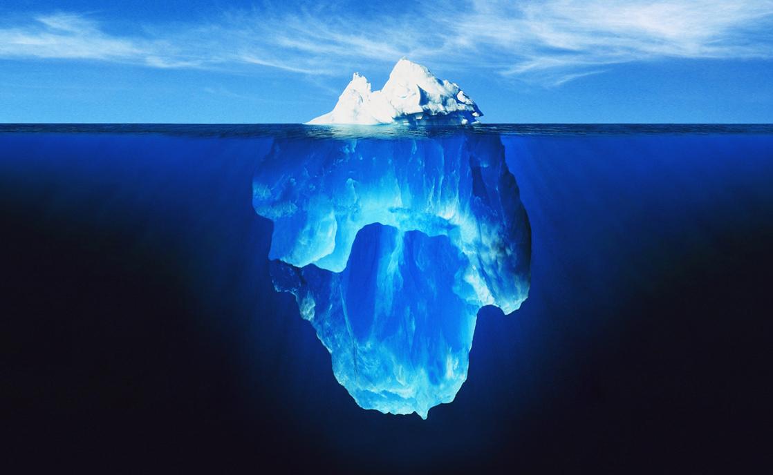 Metrixware - De la dette sous l'iceberg