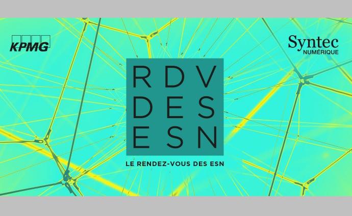 5 juillet 2018 – Le Rendez-vous des ESN