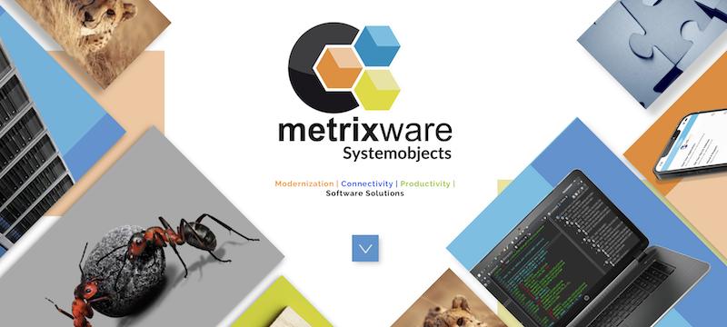 Metrixware devient Metrixware Systemobjects
